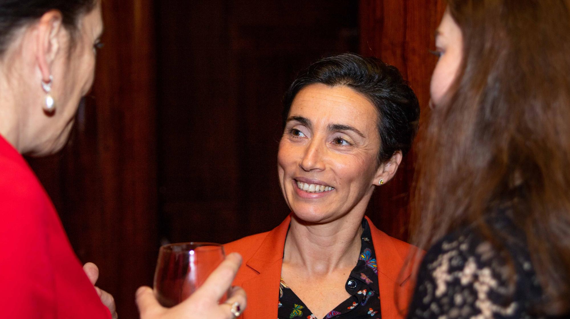 Étudiants et coronavirus: Sylvie Jean se confie (2/5)